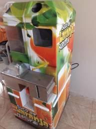 Vende-se máquina de suco