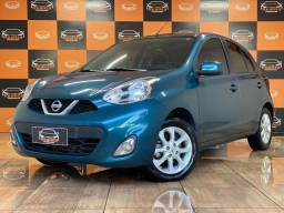 Nissan March SV 1.6 16V Flex - 2016