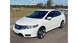 Honda City 1.5 DX Sedan Manual