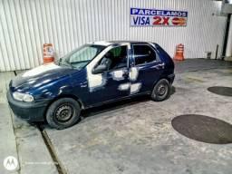 Fiat Palio 98/99