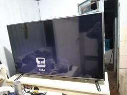 Tv LG 49 pol barbada