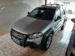 Fiat palio adventure em perfeito estado de conservação - 2010
