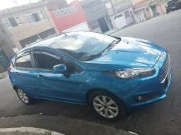 Ford New Giesta 2015 1.5L - 2015