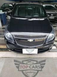 Chevrolet Agile LTZ 1.4 2013 -através de consorcio - - 2013