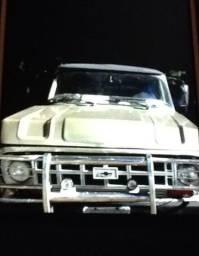 Vendo Chevrolet D10 ano 1980