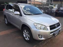 Toyota Rav4 2.4 A/T 2011/2011 - 2011