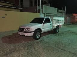 S10 cabine simples Diesel - 2000