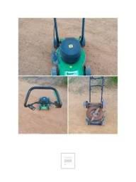 Vendo cortador de grama