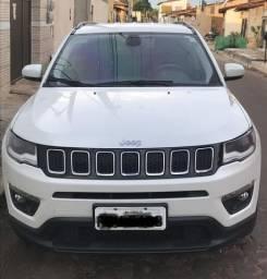 Jeep Compass R$ 90.000 - 2017