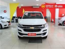 Gm Chevrolet S10 Ls 4x4 2.8 CS Turbo Diesel 2P 2018 - 2018