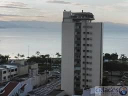 Apartamento de alto padrão para venda 2 quartos com garagem Centro Fpolis