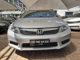 Honda civic lxs 2012/2013 - 2013