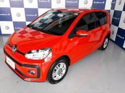 Volkswagen up 1.0 Mpi Move up 12v - 2018