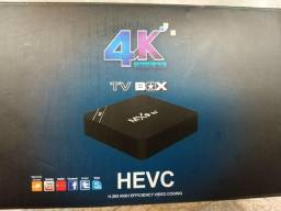 Tvbox mx9 5 g