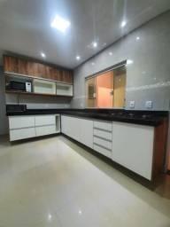 Cozinha planejada com Projeto em 3D