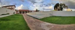 Casa no taguaparque (vicente pires em frente ao parque)