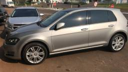 Golf 1.4 Tiptronic