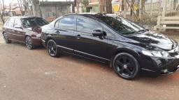 Hinds Civic 2009/20009 LXS Completo