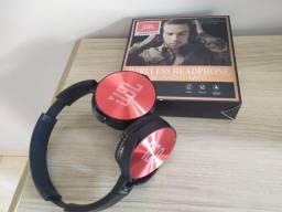 HHeadphone Bluetooth JBL - Pega Cartão SD TambémMm