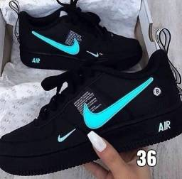 Tênis Nike Airforce
