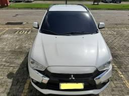 Mitsubishi Asx 2.0 16V 4X2 Flex Autom. Único Dono! Carro impecável!!!