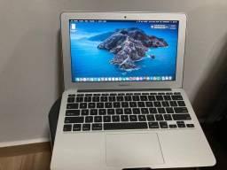 Macbook air 11, 2013, i5 4th, 4gb ram e 128 ssd