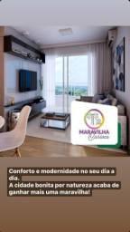 Região de Bonsucesso próximo a praça das nações - Varanda- Garagem