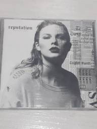 CD REPUTATION TAYLOR SWIFT