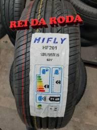 Pneu Hifly - 185/55/15 - ''Cada''