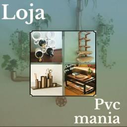 Artigos de cano pvc variados visite nossa loja vitual e confira
