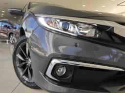 Honda Civic 2.0 16v Flexone Exl 4p Cvt 0KM