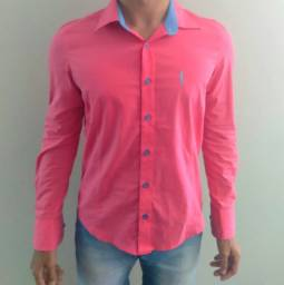 Camisa Social Slim - The Blackwest