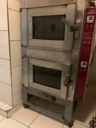 Máquinas padaria/ pizzaria