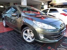 Peugeot 408 Feline 2.0 Flex Aut. Imperdível Financia 100%
