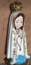 Nossa Senhora de Fátima 12cm