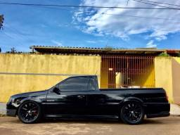 Vende-se Saveiro G4 turbo
