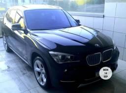 BMW X1 20l 2.0 Turbo Sdrive 2014