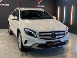 GLA200 - Advance - 2016 - Oportunidade - Veiga Veículos