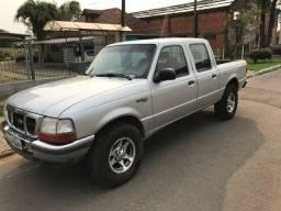 Ranger XLT 2.5 Diesel