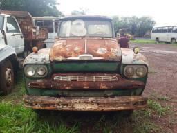 Chevrolet antigo
