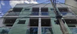 Apartamento Bairro Cidade Nova. Cód A249. 2 Qts/Suíte, 2 sacadas, 60 m². Valor 135 mil