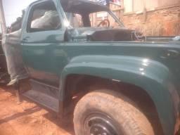 Caminhão d11000 munck