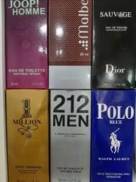 Perfumes essência Original