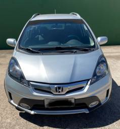 Honda City twist Ano: 2013 completo automa?tico 101.000km Carro sem detalhes!