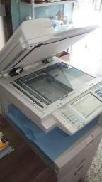 Vendo Impressora Laser Ricoh Mpc 2550 Copiadora A3 Obs. no estado e disponível pra teste