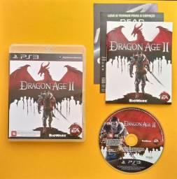 Dragon Age 2 - PlayStation 3.