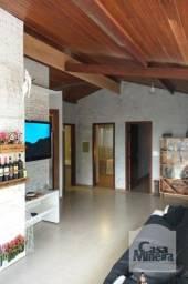 Título do anúncio: Casa de condomínio à venda com 3 dormitórios em Retiro do chalé, Brumadinho cod:373802