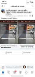 Título do anúncio: Duas portas de vidros