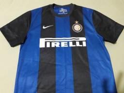 Camisa Internazionale Milão