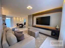Título do anúncio: Apartamento com 2 dormitórios à venda, 130 m² , no Acqua Home Club - Universitário - Carua